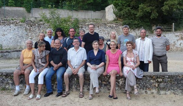 PHOTO DE FAMILLE ALLIANCEB
